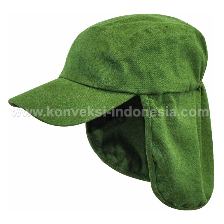 Topi Pancing Outdoor