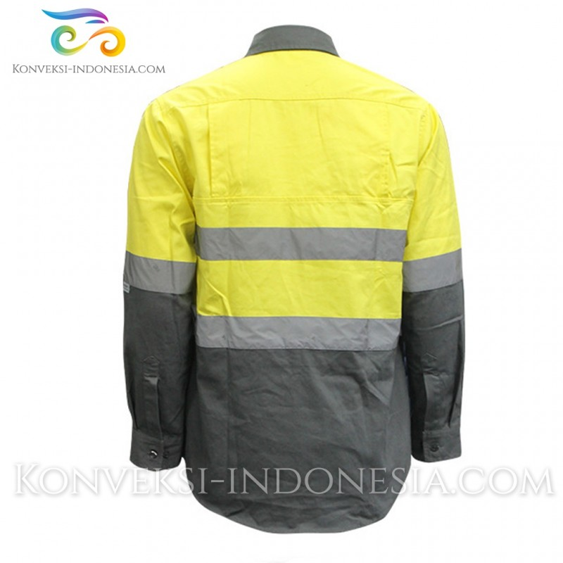 Wearpack Safety 5